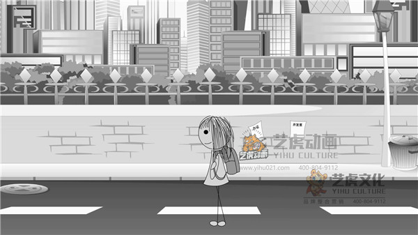 flash动画广告片制作
